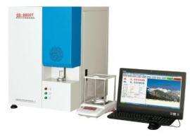 CS-8800T型高频红外碳硫分析仪
