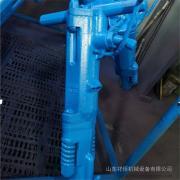 阿特拉斯B67风镐 高效率水泥路面破碎机 手持便携式风镐