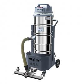 食品包装车间用3600W旋风分离式大功率工业吸尘器吸食品粉尘