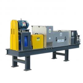 压榨机餐厨垃圾处理设备 固液分离脱水机 螺旋脱水压榨机