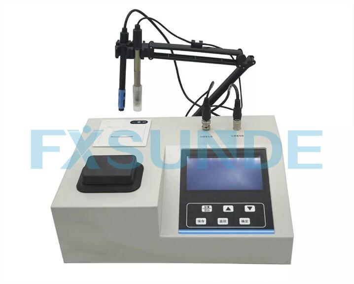 SN-200系列COD测定仪 多参数水质检测仪 COD氨氮总磷总氮测定仪