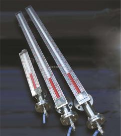 鑫昱UHZ-50/C磁翻板液位� �r四氟液位� 防腐液位�