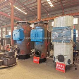 生物质蒸汽锅炉 立式生物质锅炉