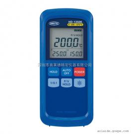 日本NARITSU安立HD-1250K标准型金属表面温度计 手持式温度仪