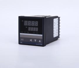 工业烤箱 恒温箱 烘干机 专用温控仪 定时器 CZ-700