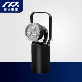 WJ950D便携式多功能强光灯 底部磁吸式手提灯