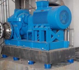 水泵降噪措施,水泵降噪方案