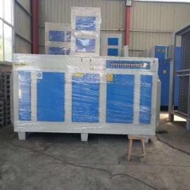 家具厂除臭UV光催化废气净化设备现货
