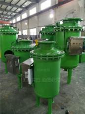 杭桂HGQC碳钢DN100全自动综合水处理器