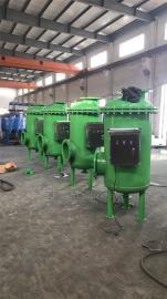 杭桂HGQC碳�DN200全程�C合水物化水�理器