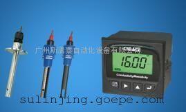 多功能电导率仪器