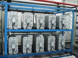 华尔源高纯水RO反渗透EDI设备EDI装置