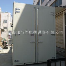 大型台车式聚氨酯烘箱 聚氨酯预热固化烘箱 工业聚氨酯烘烤箱
