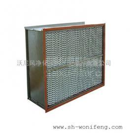 烤漆房耐高温过滤器使用方法,耐高温高效空气过滤器