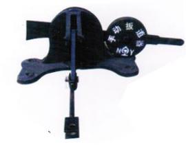 建邦矿用30kg卧式扳道器型号大全,30kg矿用扳道器老铁不服来盘?