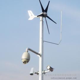 风光互补安防移动监控系统-风光互补移动监控-英飞