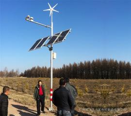 草场防火风光互补智慧系统-风光互补发电-英飞