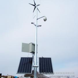 森林防火风光互补监控智慧系统-风光互补发电-英飞