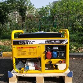 HS250A汽油氩弧焊机HANSI*新报价,发电焊机