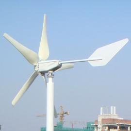 风力发电技术原理-小型风力发电机-英飞
