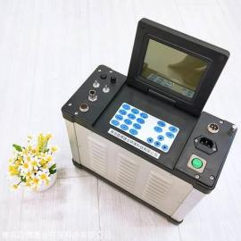 国标法烟尘采样器 LB-70C