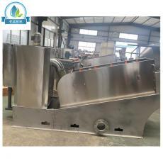 堂正环境生产 201型叠螺式污泥脱水机