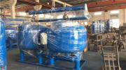 农业灌溉、循环水过滤器通用型全自动砂石过滤器