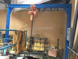 利欣 固定式 拆装悬臂吊 工厂定制 5106