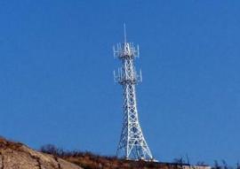 偏远地区5G信号基站风光互补供电系统-风光互补供电-英飞