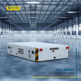 石材搬运无轨电动平车 厂矿用电平车 电动平板车