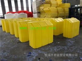 植保机水箱 自动喷洒储药箱 500L溶药箱 农机水桶 药桶