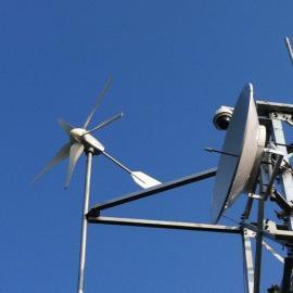 600W小型风力发电机-英飞风力发电机
