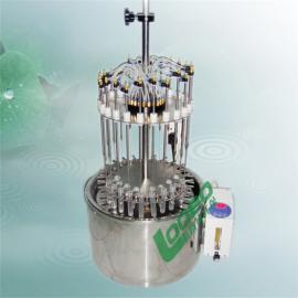 LB-W-24 水浴氮吹仪