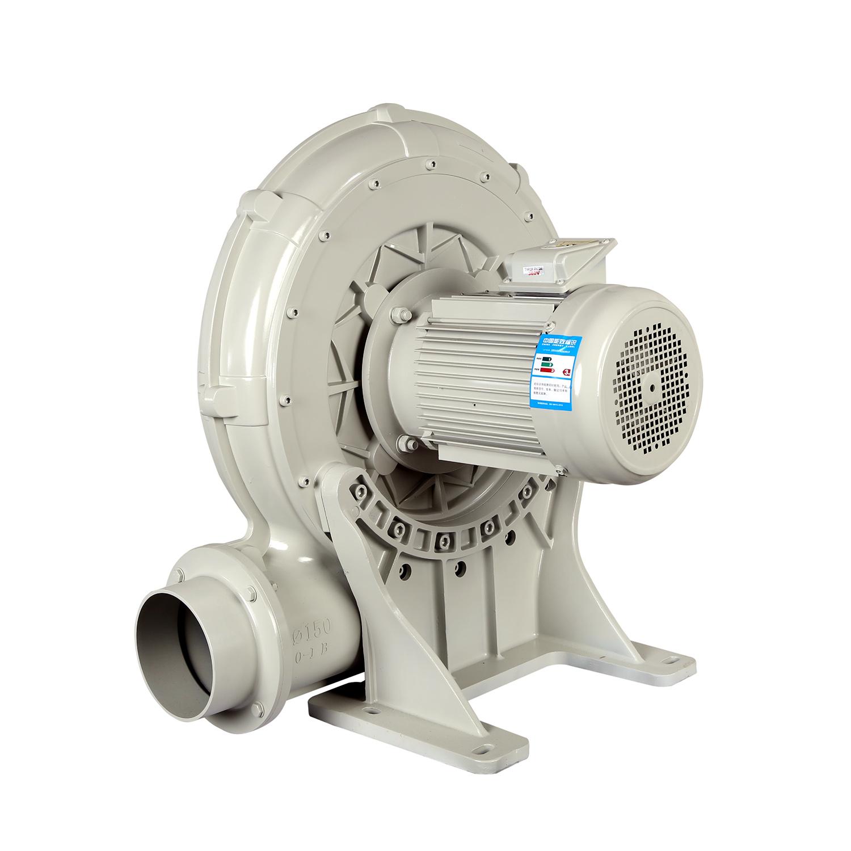 欧冠风机TB150-10精密压铸 增氧 曝气专用鼓风机