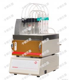卡顿全自动油脂氧化稳定性测定仪NB/SH/T0873
