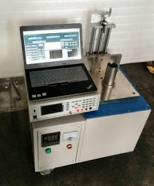 解决导体材料的电导率对温度变化测量
