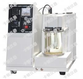GB/T8026 石油�和石油脂滴熔�c�y定器