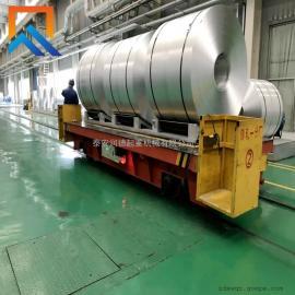 搬运风电设备过跨车 转运玻璃轨道平板车 搬运木钢轨道平车