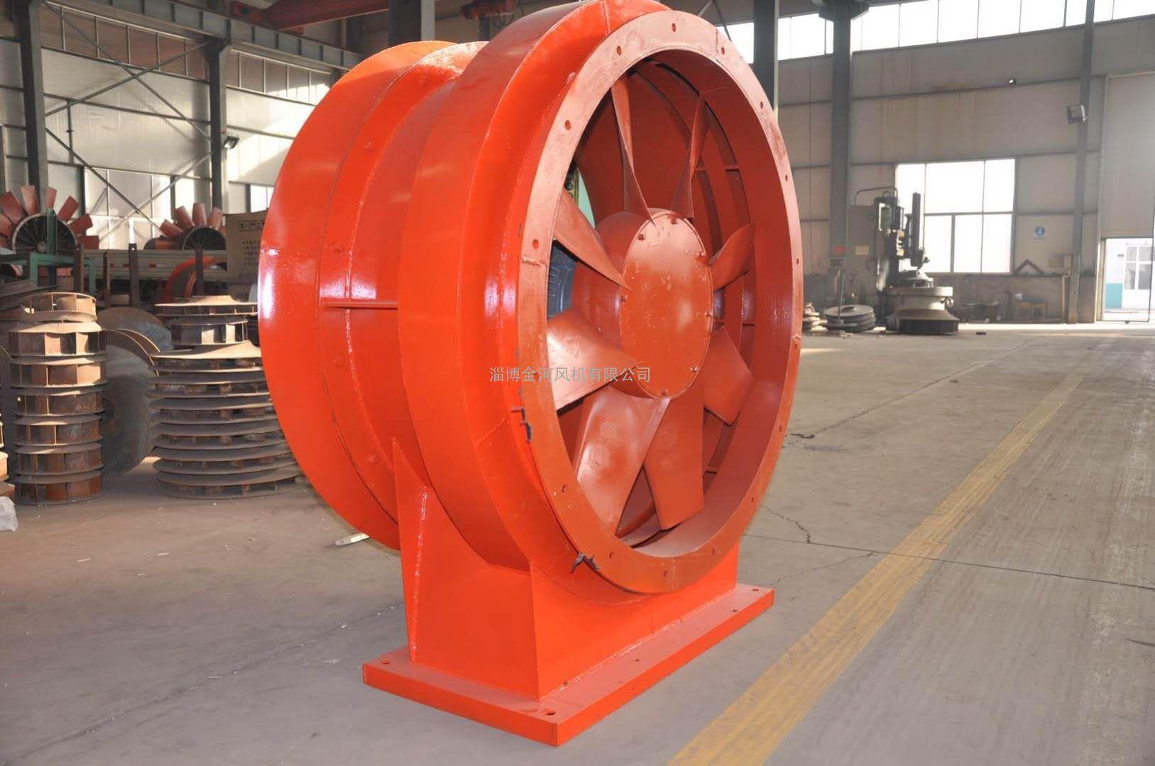 FKZ(K40)-4矿用节能风机