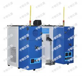GB/T6536石油产品蒸馏测定仪