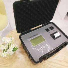 环保局要求酒店使用路博LB-7021便携式(直读式)快速油烟监测仪