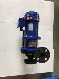 日本易威奇IWAKI磁力泵MX-401CV5-3 耐腐�g耐酸�A磁力泵