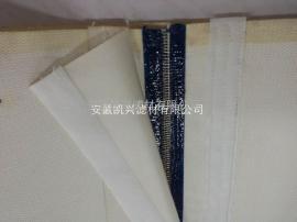 凯兴带式压滤机污泥脱水网耐磨抗氧化不沾泥