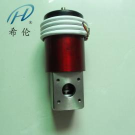 DDC-JQ65电磁真空带充气阀