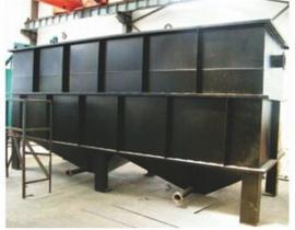 斜管沉淀器|斜管沉淀池|斜板沉淀污水处理