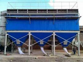 火力发电厂锅炉布袋除尘器核心部件生产技术