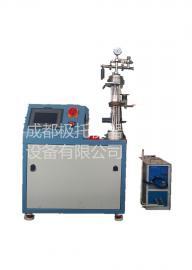 感应区熔及晶体生长装置(MTQZ-15-60)