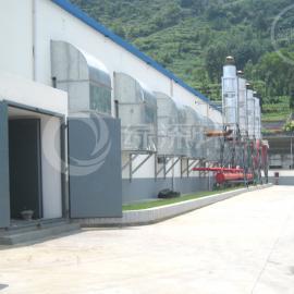 管道消声器风机消声器风机消声器蒸汽消声器工业降噪设备