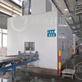 工业流水线静音房实验室隔音房移动式隔音室可拆卸隔音间