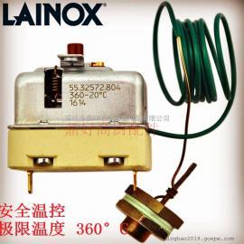 EGO 5532572804 极限安全温控器 LAINOX万能烤箱配件安全温控